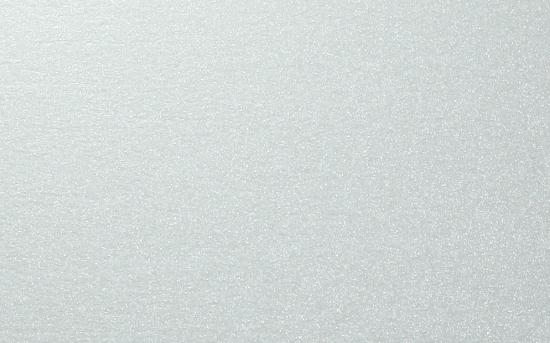 Business Cards Curious Metallics Antik Silberweiß 300g/m² Rückseite